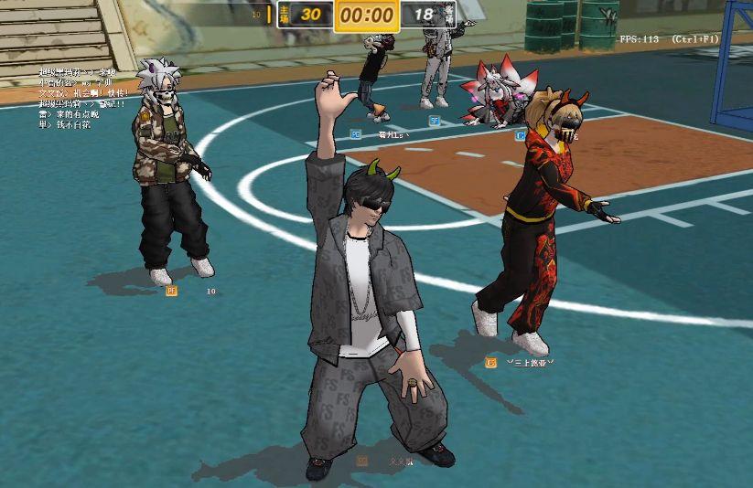 冠军出炉 《街头篮球》全民闪耀杯线上赛圆满落幕