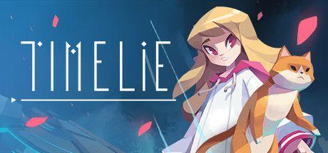 世界线修正!时间系解密游戏《Timelie》于5月21日登录Steam