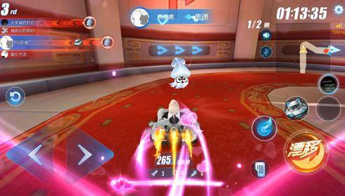QQ飞车手游邂逅模式怎么玩 邂逅模式玩法介绍