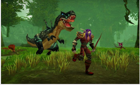 魔兽世界怀旧服猎人可学习全部宠物技能一览