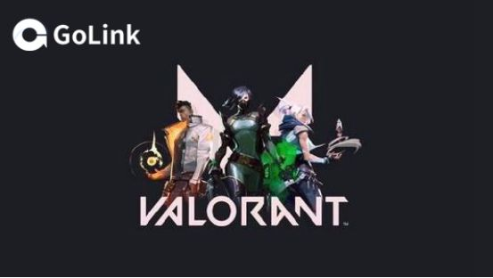 Valorant国服什么时候上线?Golink加速器为您带来最新快报