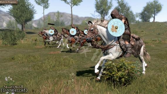 骑马与砍杀2单手武器有哪些 骑马与砍杀2单手武器推荐
