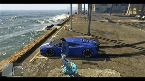 Epic平台《GTA5》免费送 UU加速器带你畅玩R星神作