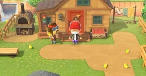 动物之森金色气球怎么刷 集合啦动物森友会金色气球出现条件