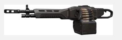valorant无畏契约机枪有哪些 valorant无畏契约全部机枪一览