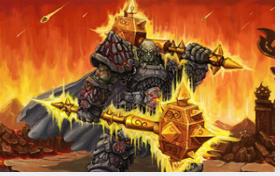 魔兽世界怀旧服狂暴战武器排名 怀旧服狂暴战输出手法