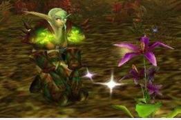 魔兽世界怀旧服草药最快升级攻略 怀旧服草药种类分布一览