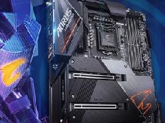 十代酷睿超頻利器!技嘉Z490 AORUS MASTER正式開售