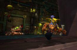 魔兽世界怀旧服战士一键宏 三态切换同时武器更换宏分享