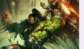 魔兽世界怀旧服防战值得推荐的几把顶级武器
