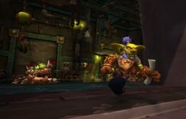 魔兽世界怀旧服战士怎么打骑士 怀旧服战士PK骑士技巧