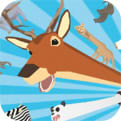 非常普通的鹿沙雕鹿下载