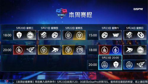 虎牙KPL:最强战边Fly再次登场,三连MVP助重庆QGhappy大胜YTG