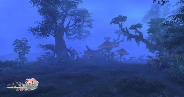 """《古剑奇谭OL》新版本重大优化前瞻-""""血露薇""""和""""青灯行者""""玩法新变革"""