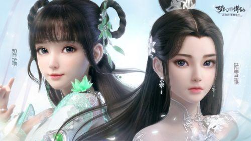 蓄势待发,完美世界游戏将于2020 ChinaJoy BTOC展区精彩亮相!