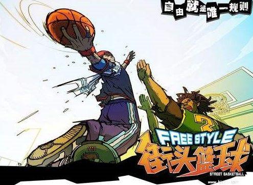 《街头篮球》不一样的故事:祭奠逝去的青春