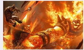 魔兽世界怀旧服战士升级常用一键宏推荐