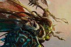 魔兽世界怀旧服战士职业怎么样 战士值得练吗
