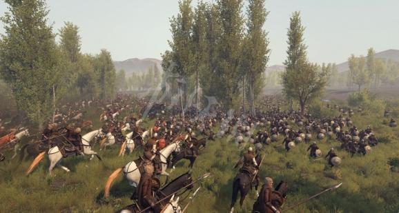 骑马与砍杀2弓骑阵容怎么玩 骑马与砍杀2弓骑阵容介绍