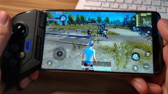 不仅兼容手机与平板 北通T1手游手柄还有更多强大功能!