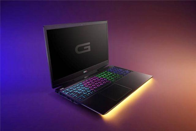 戴尔G5超大显存轻薄机身  分辨率、刷新率赛新高