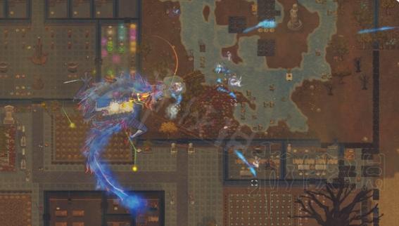 了不起的修仙模拟器仓库着火怎么办 修仙模拟器仓库着火处理方法