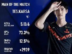虎牙MSC:新王诞生TES3比1击败FPX拿下队史首冠!
