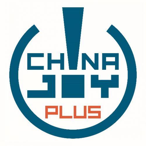 """2020年首届""""ChinaJoy Plus""""云展标识及主题专区公布!"""
