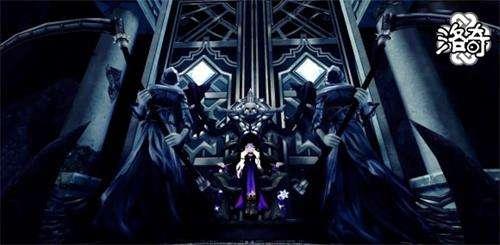 《洛奇》大触作品  在黑暗中寻找光明!