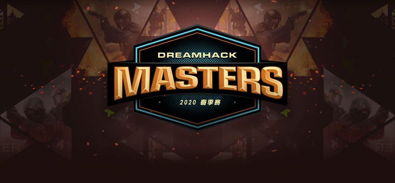 TYLOO亚洲区夺冠Astralis遭淘汰,火猫直播DreamHack春季大师赛