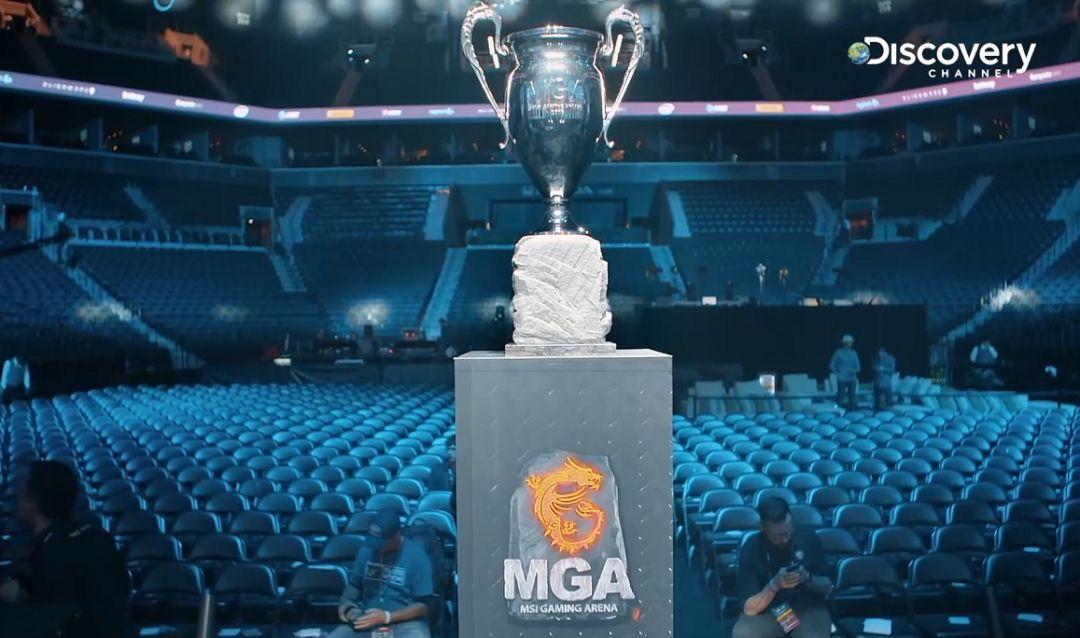 MGA电子竞技大赛报名开启