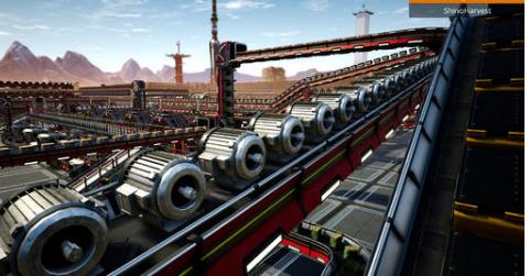 幸福工厂超级管道有什么用 幸福工厂超级管道使用方法