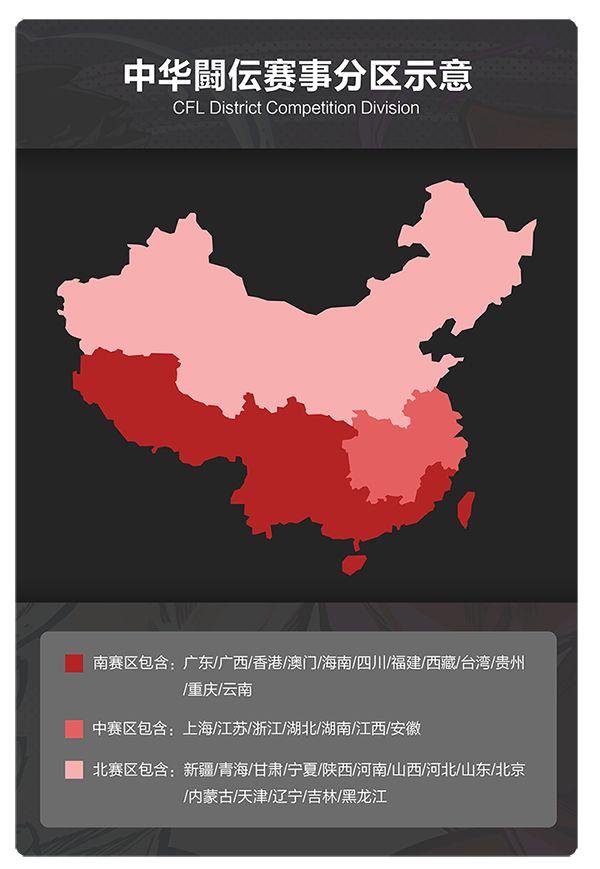 """国内顶级格斗赛事""""中华闘伝2020""""火热进行 豪华阵容带来视觉盛宴"""
