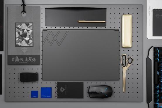 Machenike机械师笔记本硬核出击,618购物节十力在线