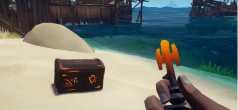 盗贼之海灰暗宝箱怎么获得 盗贼之海灰暗宝箱作用介绍