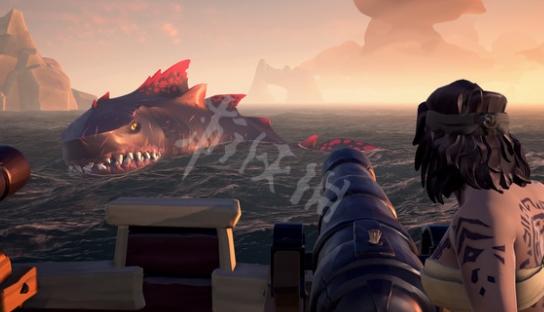 盗贼之海船卡住了怎么办 盗贼之海船卡住了的解决方法