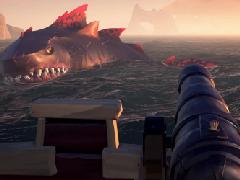 盗贼之海游戏白屏怎么解决?Golink免费加速器带来教程
