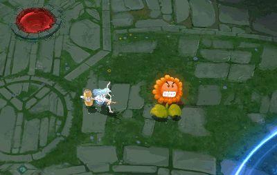 《300英雄》兔人族希娅破界而来   残念兔的战锤威慑