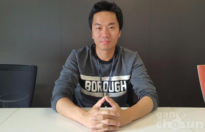 DNF韩服策划姜正浩采访 未来游戏改进方向