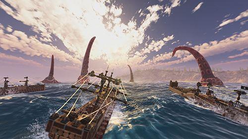 又一款国产之光?硬核造船游戏《沉浮》俘获外国玩家