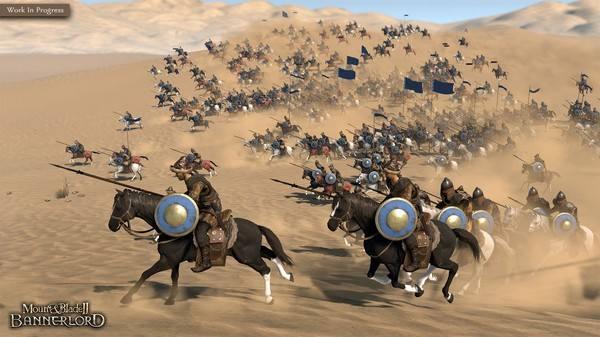 《骑马与砍杀2:霸主》夏季促销进行中 T社公布后续更新计划