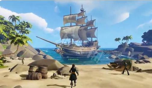 盗贼之海苍龙套装怎么获得 盗贼之海苍龙套装获取方法