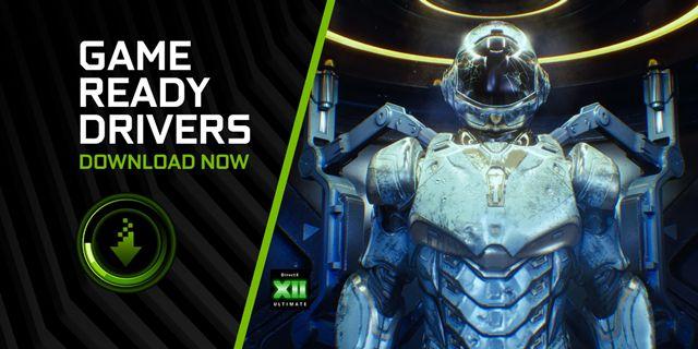 NVIDIA成为目前唯一软硬件均支持DX12Ultimate的GPU厂商
