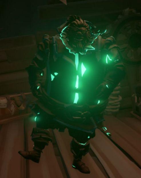 盜賊之海幽靈套裝怎么獲取 幽靈套裝獲取方法分享
