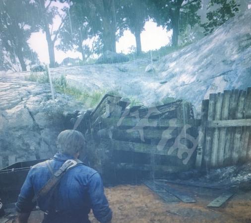 荒野大镖客2卡马萨河旁矿洞怎么进 卡马萨河旁矿洞进入方法
