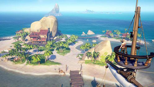 盜賊之海陣營等級怎么提升 陣營等級提升方法介紹