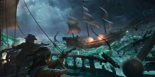 盜賊之海藍色金幣有什么用 藍色金幣獲取及作用介紹