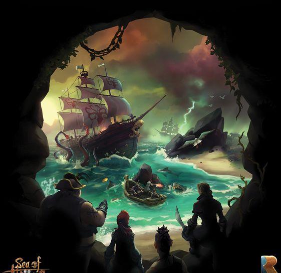 盜賊之海win7能玩嗎 盜賊之海配置要求一覽