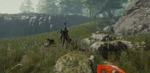 森林全武器合成公式 the forest全武器合成方法