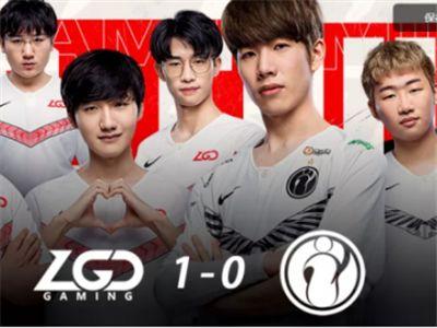 IG對陣LGD失利冠軍隊亞美AM8如何擺脫戰績下滑魔咒